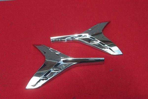 1960 Impala Side Rockets (Airplanes) 2 Door