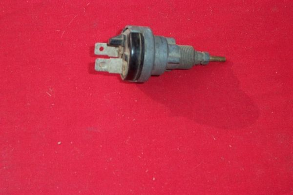1959 - 1963 Wiper Switch (1 speed)