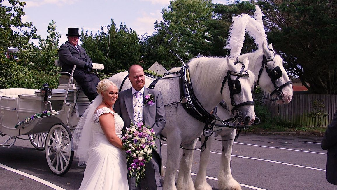 deluxe wedding films from the broadcast professionals, wedding combo packages