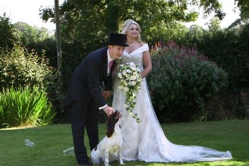 Shropshire professional wedding photography and videography, shooting across the Midlands, Call Now