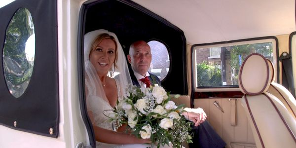 Shropshire Videography, award winning wedding day film and videoacross the UK