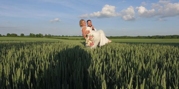 Shropshire photography, award winning wedding day pictures across the UK