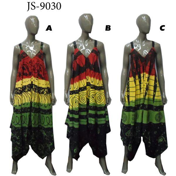 RASTA JUMPER JS-9030