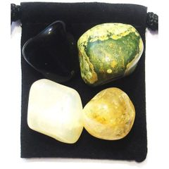 VIBE STONES FOR EMOTIONAL RELEASE