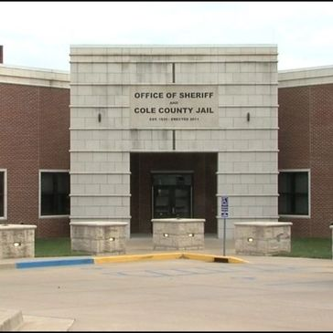 Cole County Jail