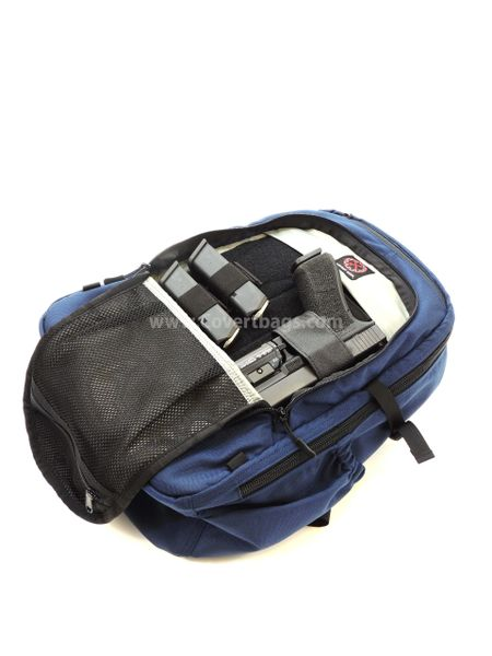 Sneaky Bags Sentinel Backpack