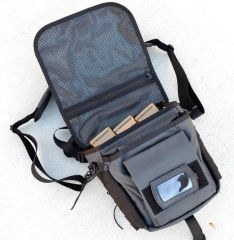 "Sneaky Bags ""SUB"" Shoulder Utility Bag-Small"
