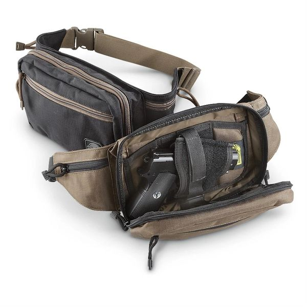 Voodoo Tactical Discreet Fanny Pack