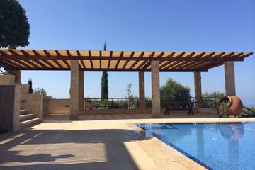 Large Pergola cover/pergola for patio shade by Shadeports.