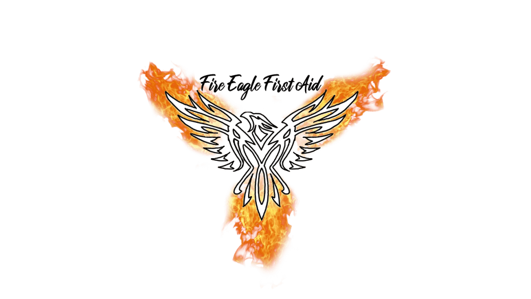 Fire Eagle First Aid