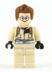 Ghostbusters - Dr. Egon Spengler