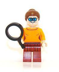 Scooby Doo - Velma