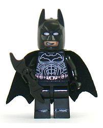 Superhero - Batman - Batman Begins