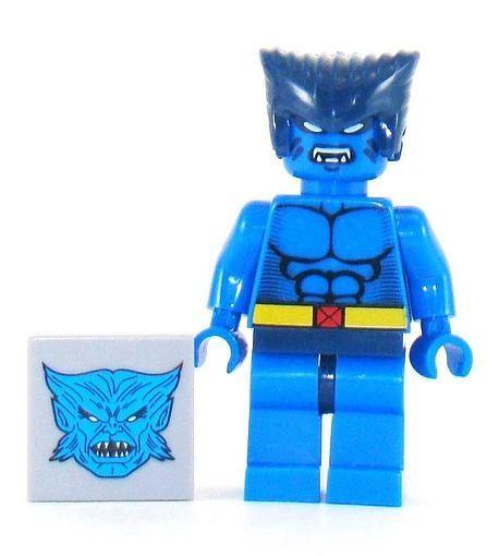 Superhero - Beast