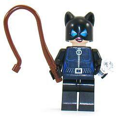 Superhero - Catwoman