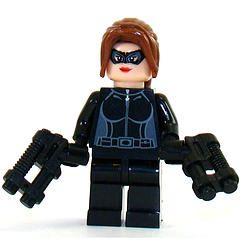 Superhero - Catwoman - Dark Knight