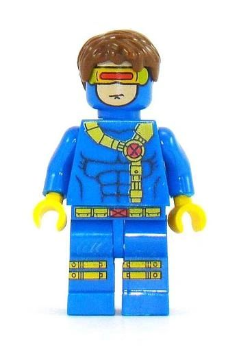 Superhero - Cyclops