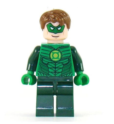 Superhero - Green Lantern