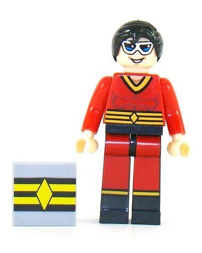 Superhero - Plasticman