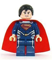 Superhero - Superman - Man of Steel
