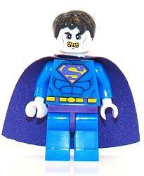Superhero - Superman - Bizarro