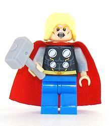 Superhero - Thor - Avengers Assemble