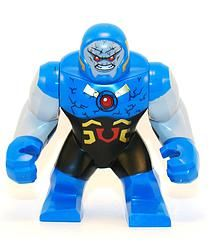 "Superhero 3.5"" - Darkseid"