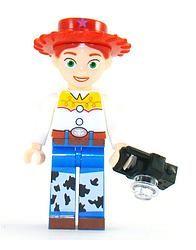 Toy Story - Jesse