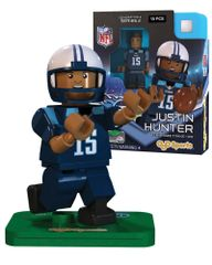Tennessee Titans - Justin Hunter - Widereciever