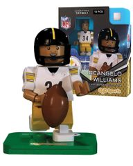 Pittsburgh Steelers - DeAngelo Williams - Running Back