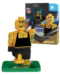 Pittsburgh Steelers - Steely McBeam - Mascot