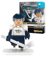 Nashville Predators - Mike Ribeiro - Center
