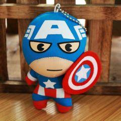 Plush - Captain America
