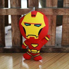 Plush - Ironman