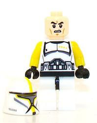 Star Wars - Clone Trooper Commander