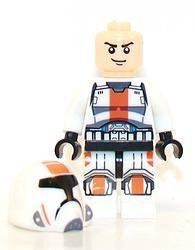 Star Wars - Republic Trooper