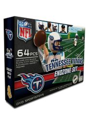 Oyo Sportstoys Tennessee Titans Endzone Set