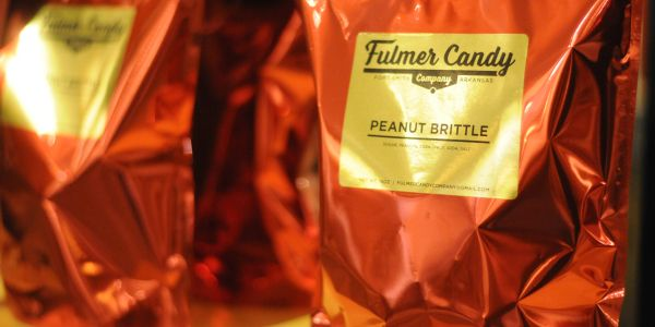 Fulmer Candy, Peanut Brittle Fort Smith, Pecan Brittle, Cashew Brittle, Jalapeno Brittle, Candy