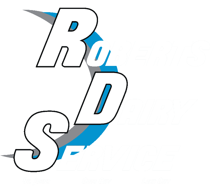 Roberts Dairy Service 3700 S US Hwy 27, Saint Johns 989-227-2355