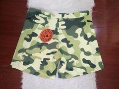 UL - Camo Shorts - MENS