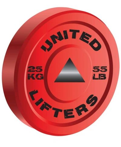 UNITED LIFTERS - DO NOT BUY