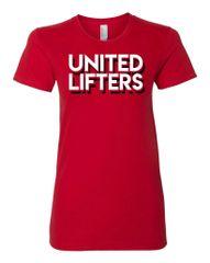 UL - Lift & Chill - Ladies Tee