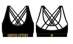 UL - Ladies - Functional Extreme Sports Bra