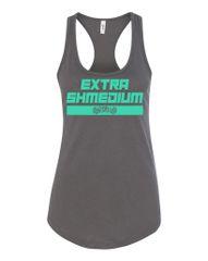UL - Extra Shmedium - Ladies Tank