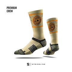 UL - Camo Socks - Regular Size