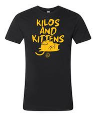 UL - Kilos and Kittens - Unisex Tee