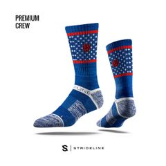 UL - Small Plate Socks - Regular Size