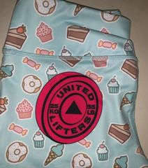 UL - Active Shorts - Snack ATTACK
