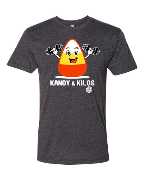 UL - Kandy and Kilos - Unisex shirt