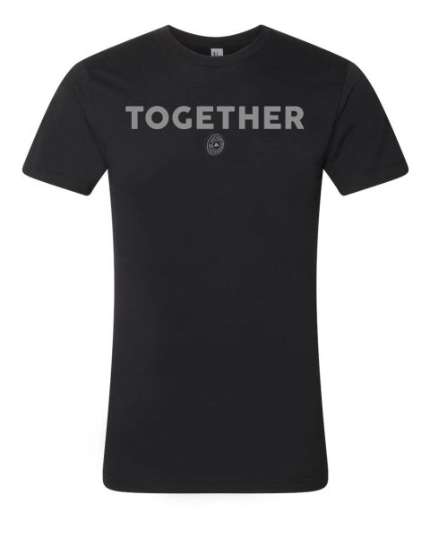 UL - Unisex Tee - TOGETHER